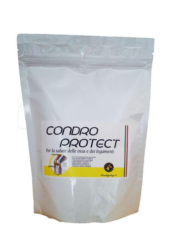 Integratore alimentare per cani - Condro Protect -0