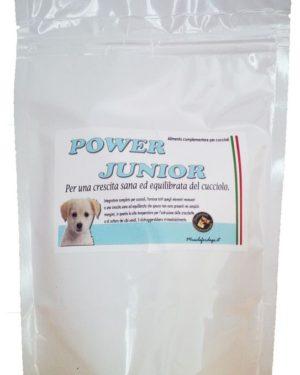 integratore alimentare per cani - Power Junior-0