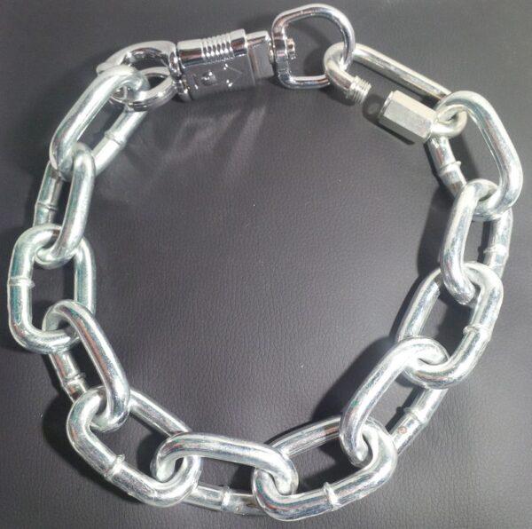 COLLARE STEEL BULL-0